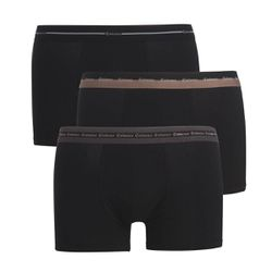 Boxer En Coton Stretch Lot De 3