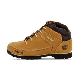 Boots Semimontantes Euro Sprint Hiker Cuir Nubuc