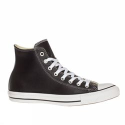 All Star Leather Hi  Ref 132170c