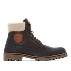 Boots Cuir Hunter