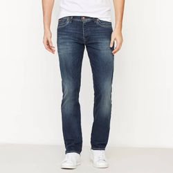 Jean Rusty Coupe Slim Long 32