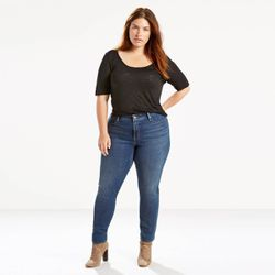 Jean 311 Shaping Skinny  Plus
