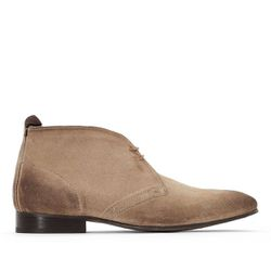 Boots Cuir Trader