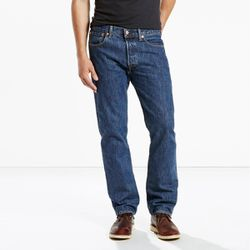 Jean 501 Original Fit  Big Et Tall