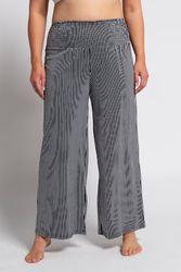 Pantalon homewear Grande Taille - Ulla Popken - Modalova
