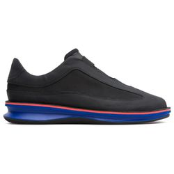 Sneakers en Cuir Rolling noires - Camper - Modalova