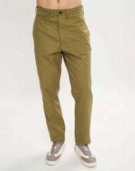 Pantalon droit Plano jeep - Bellerose - Modalova