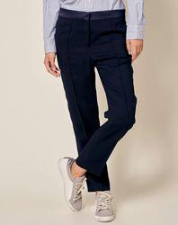 Pantalon 7/8 taille haute Noreen - Stella Forest - Modalova