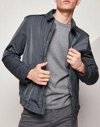 Blouson Oak gris - Calvin Klein - Modalova