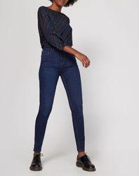 Jean skinny Dion bleu foncé - Pepe Jeans - Modalova