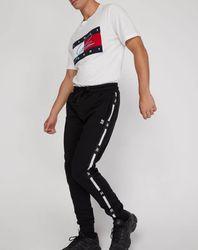 Jogging bande Lewis Hamilton x - Tommy Hilfiger - Modalova