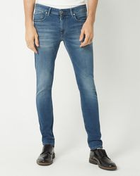 Jean skinny Finsbury Medium Used - Pepe Jeans - Modalova