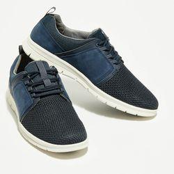 Sneakers en Velours de Cuir & Textile Graydon - Timberland - Modalova