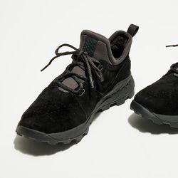 Sneakers en Velours de Cuir Oxford Brooklyn - Timberland - Modalova