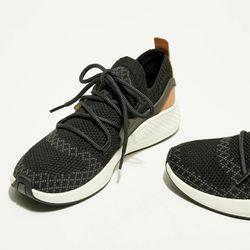 Sneakers en Mesh Flyrm noires - Timberland - Modalova