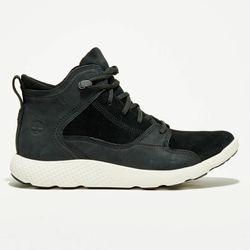 Sneakers en Velours de Cuir Flyroam - Timberland - Modalova