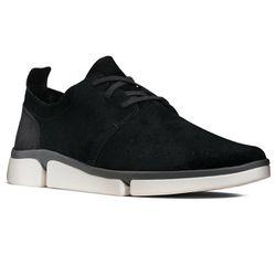 Sneakers en Velours de Cuir Tri Verve Boss - Clarks - Modalova
