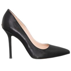 Escarpins en Cuir Marilyn noirs - Talon 10 cm - Liu-Jo - Modalova