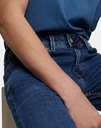 Jean ajusté Finsbury Medium Used - Pepe Jeans - Modalova