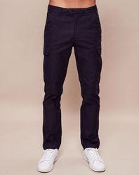 Pantalon cargo Dionis marine - Harris Wilson - Modalova