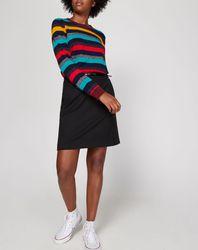 Jupe Tailleur noire - Esprit - Modalova