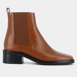 Chelsea Boots en Cuir Dexiba - Jonak - Modalova