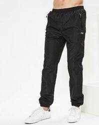 Pantalon jogging Heller noir - Fila - Modalova