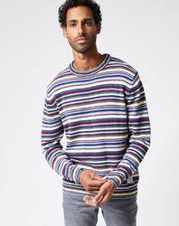 Pull rayé Darren multicolore - Pepe Jeans - Modalova
