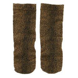 Socquettes semi opaque à paillettes - Le Bourget - Modalova