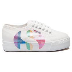 Baskets Rainbow blanches - Superga - Modalova