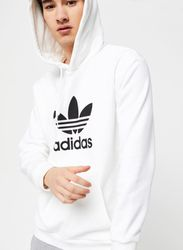 Trefoil Hoodie par adidas originals - adidas originals - Modalova