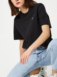 Shoe Logo T shirt W par - adidas originals - Modalova