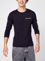 Essential Instit Ls Tee par - Calvin Klein Jeans - Modalova