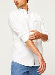 Core Stretch Slim Oxford Shirt par - Tommy Hilfiger - Modalova