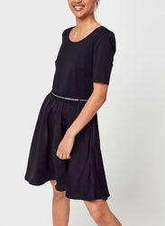 Logo Elastic Dress par - Calvin Klein Jeans - Modalova