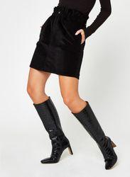 Nmjudo Paperbag Corduroy Skirt par - Noisy May - Modalova
