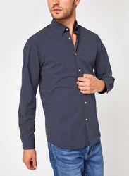 Slhslimmichigan Shirt Ls B Noos par - Selected Homme - Modalova
