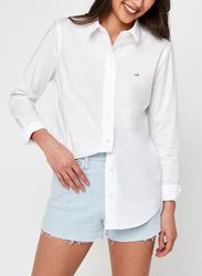 Slim Shirt Ls par Calvin Klein - Calvin Klein - Modalova