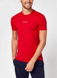 Micro Branding Essential SS Tee par - Calvin Klein Jeans - Modalova