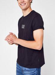 Chest Box Logo T-Shirt par - Calvin Klein - Modalova