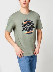 Jorcameron Tee SS Crew Neck par - Jack & Jones - Modalova