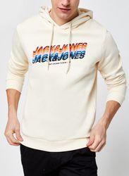Sweatshirt hoodie - Jortylers Sweat Hood Sts par - Jack & Jones - Modalova