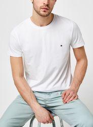 Tee-Shirt Slim par Tommy Hilfiger - Tommy Hilfiger - Modalova