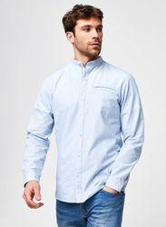 Slhslimtexas Shirt Ls W NOOS par - Selected Homme - Modalova