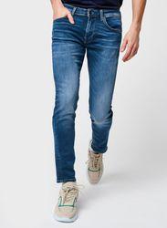 Slhslim-Leon 6266 M.B Su-St Jeans U Noos par - Selected Homme - Modalova