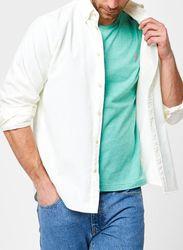 Slhslimoscar Shirt Ls Cord W par - Selected Homme - Modalova