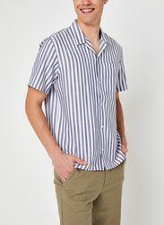 Slhrelaxwade Shirt Ss G par - Selected Homme - Modalova