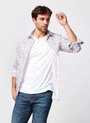 Slhregpen-Willow Shirt Ls Aop B par - Selected Homme - Modalova