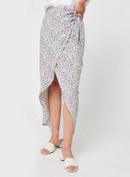 Nmasta Hw Ankle Skirt par Noisy May - Noisy May - Modalova