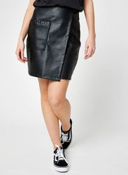Nmhaisley Hw Short Wrap Skirt par - Noisy May - Modalova
